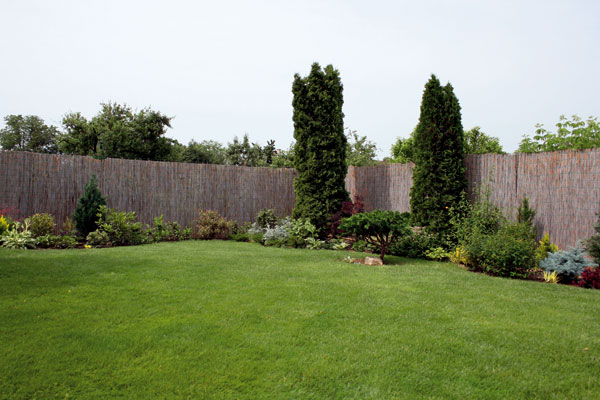 Ako si založiť záhradu