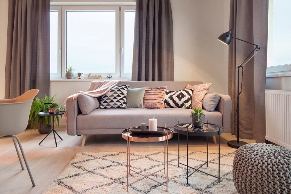 """Súťaž Interiér roku: Pravá domáca pohoda v štýle """"Hygge"""""""