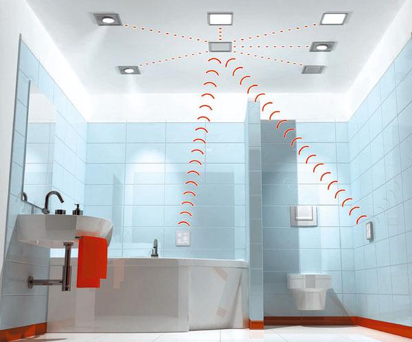 Bezpečnosť v kúpeľni