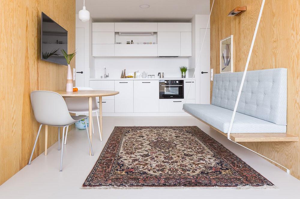 Súťaž Interiér roku: Rekonštrukcia malého bytu v katastrofálnom stave