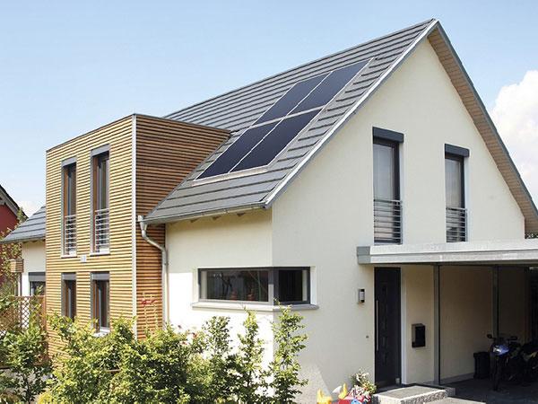 Posledná šanca získať príspevok až 1750 € na solárne kolektory