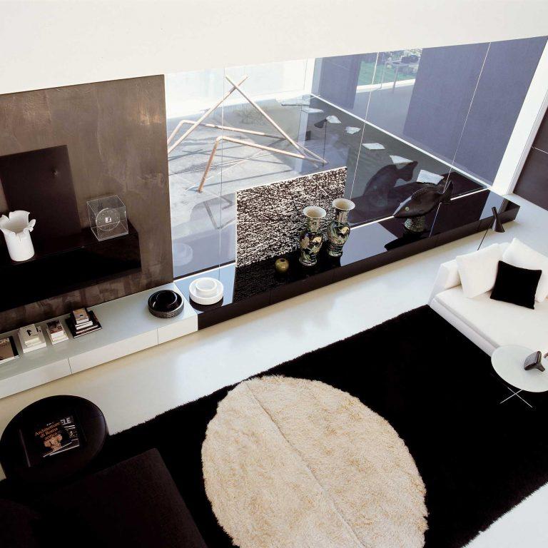 Škola interiérového dizajnu V – Ako vzniká praktický priestor