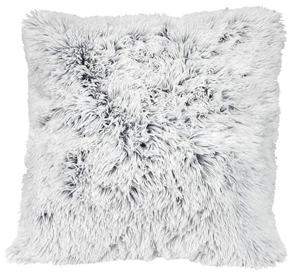 VANKÚŠ Lotus, polyester, 50 × 50 cm, 16,99 €, www.jysk.sk