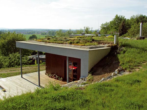 Zelené technológie v stavebnej chémii