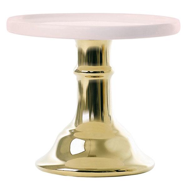 Na nožičke od značky Miss Étoile, keramika, len ručné umývanie, priemer 15,5 cm, 55,89 €, www.bonami.sk