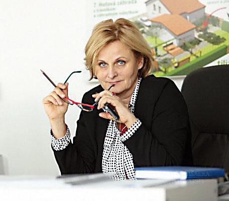 Radí Lucia Bullová, záhradná architektka