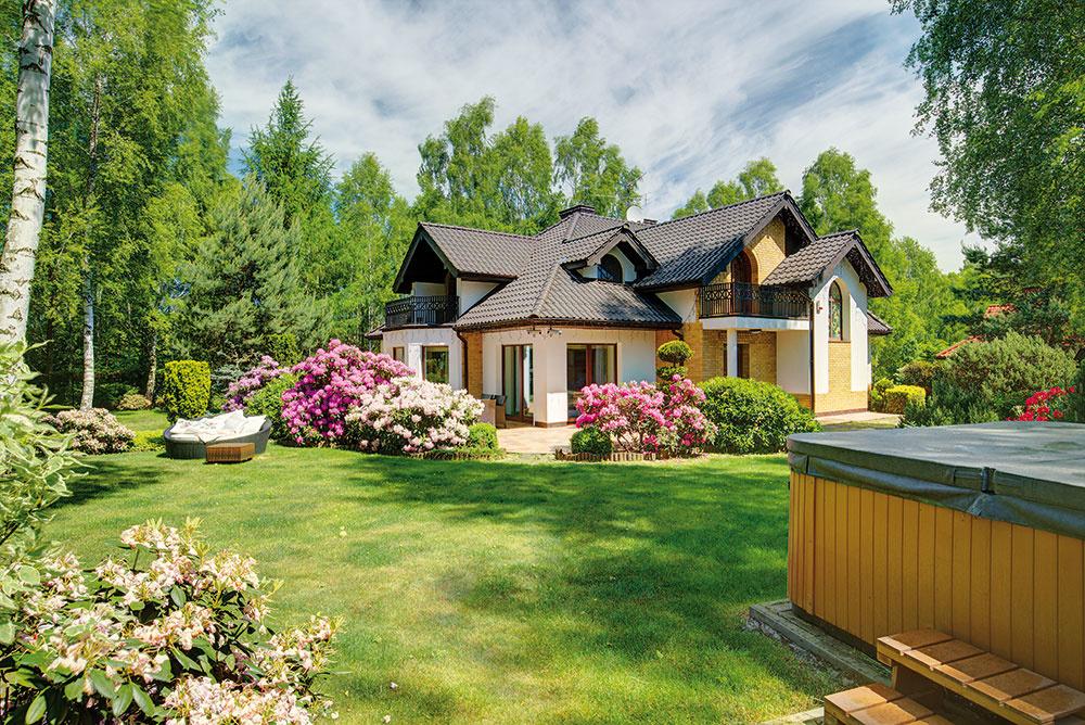 5 základných krokov pri plánovaní záhrady: Na čo určite nezabudnúť?