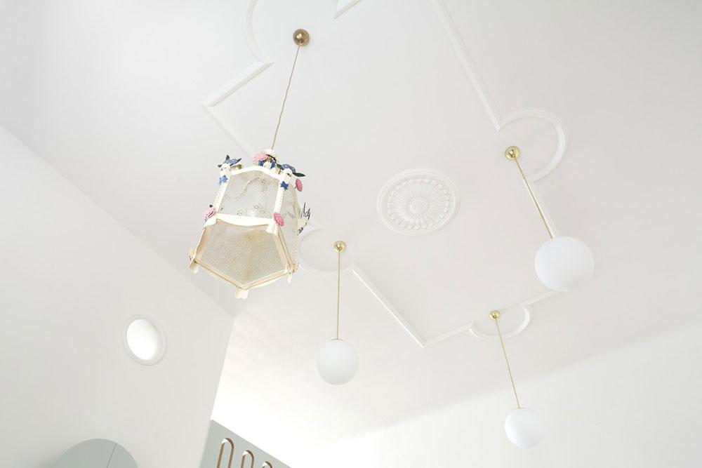 Súťaž Interiér roku: Kompletná rekonštrukcia pavlačového bytu