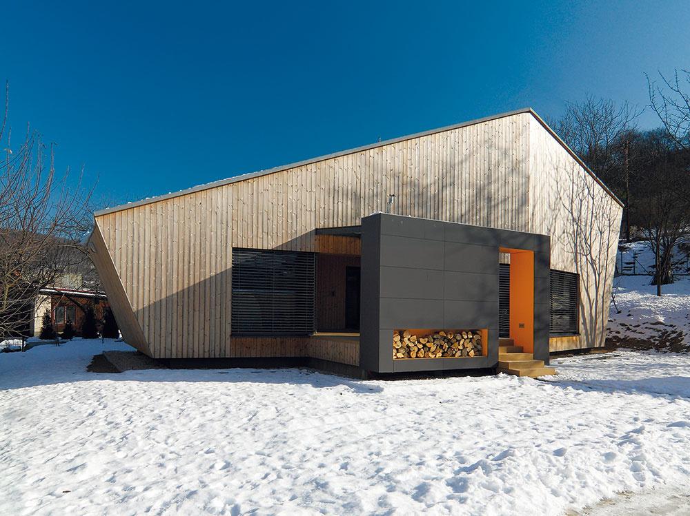 7 spôsobov, ako stavať dom z dreva