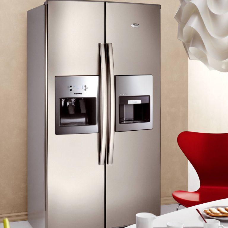 Americká chladnička a talianske espresso
