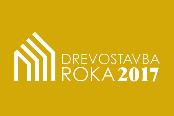 Hlasujte v súťaži Drevostavba roka 2017 a vyhrajte krásne ceny!