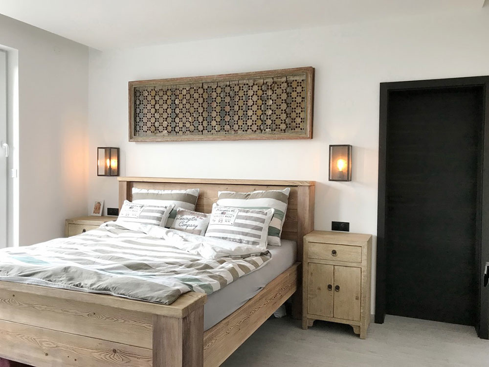 Súťaž Interiér roku: Elegantný pánsky byt s osobitými vintage prvkami