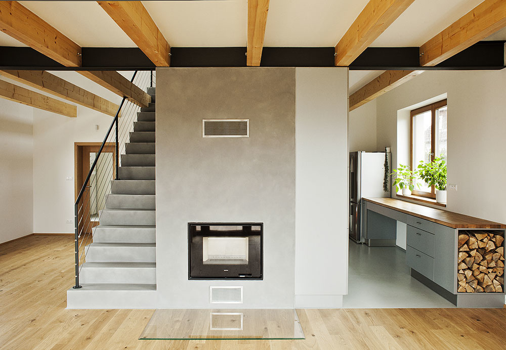 Krásne, moderné a pohodlné bývanie