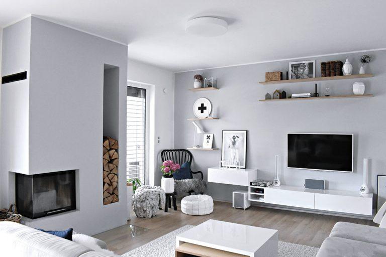 Inšpirácia zo Zlína: Ako si zariadiť interiér v severskom štýle