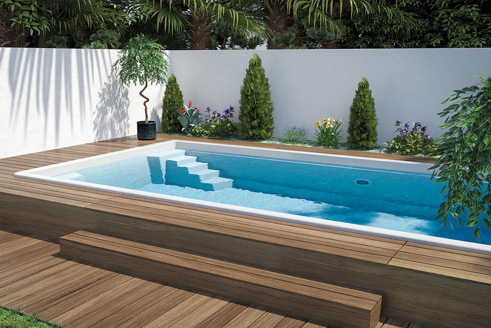 Plánujete kúpu bazéna? Máme pre vás niekoľko rád