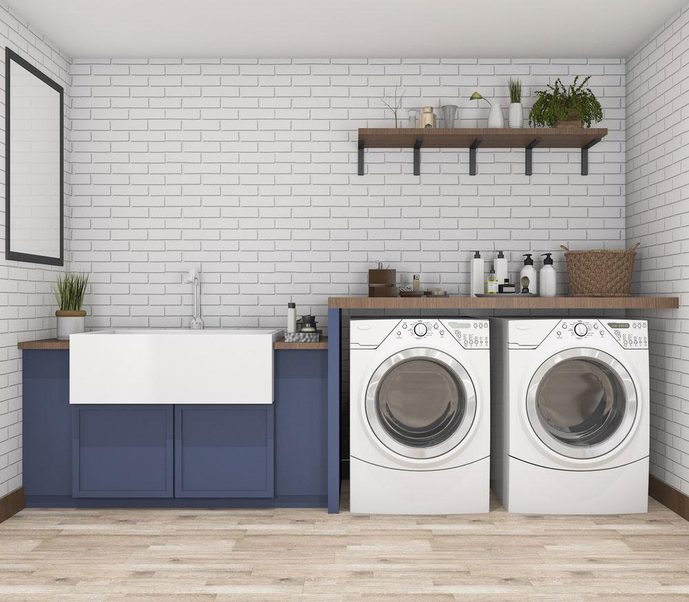 Ako si zjednodušiť pranie a žehlenie bielizne?