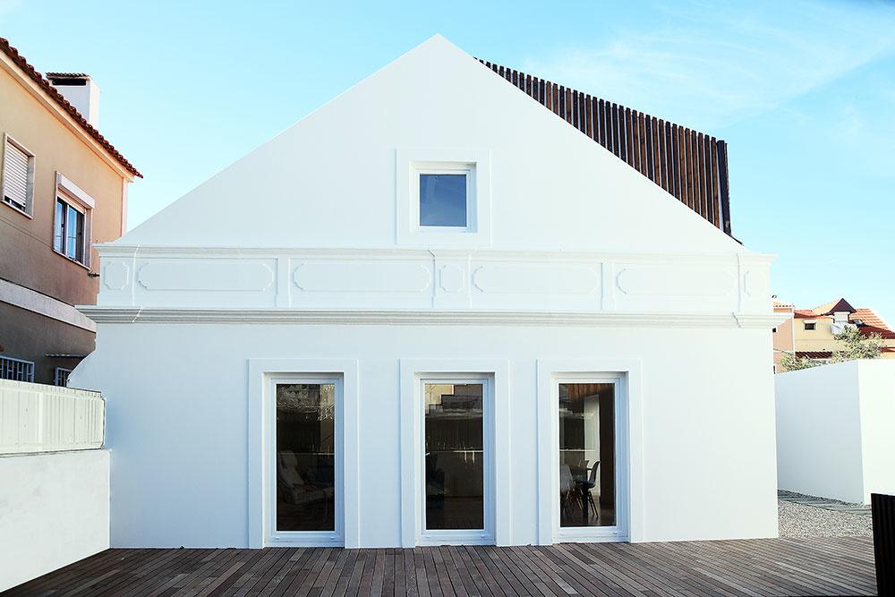 Rybársky dom si po rekonštrukcii zachoval pôvodnú identitu a dnes je krásnym miestom na relax