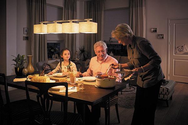 Obohaťte svoju domácnosť o paletu nálad