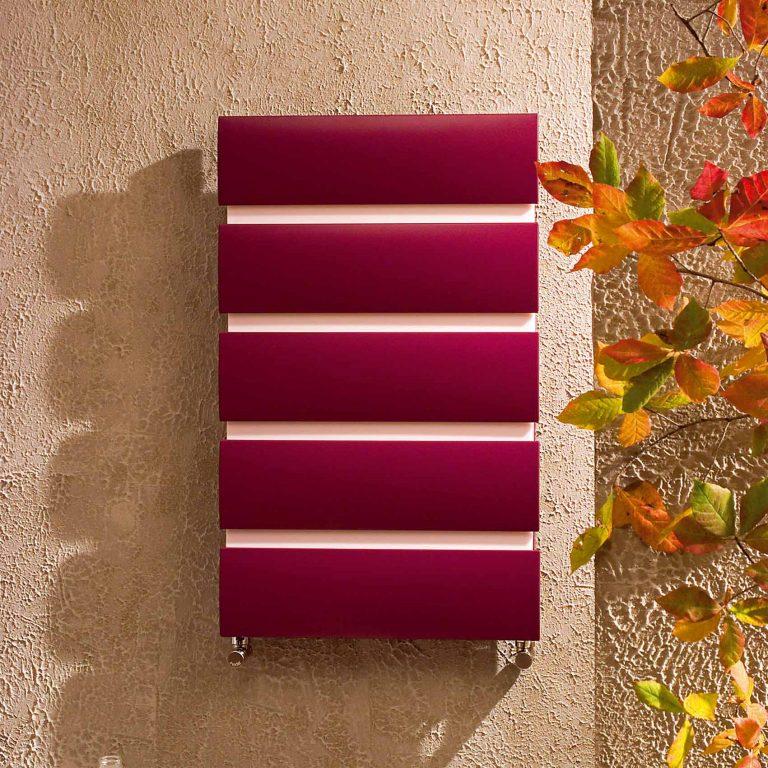 Netradičné radiátory