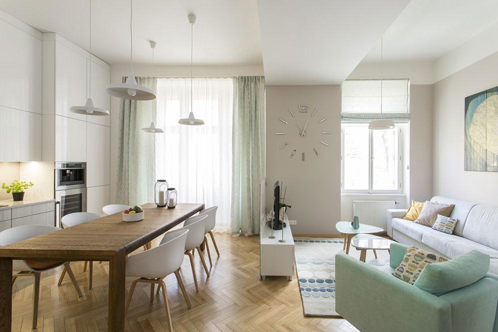 Súťaž Interiér roku: Ako prispôsobiť 4-izbový byt päťčlennej rodine