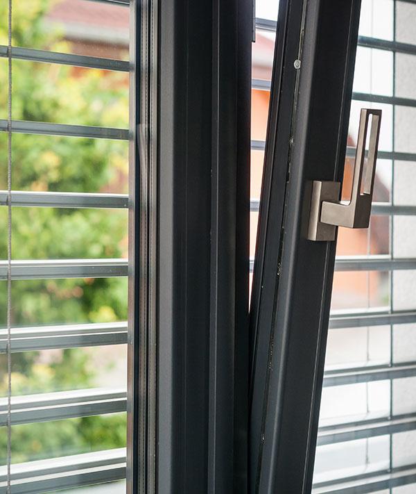 Umyte si okná, aby ste mali dobrý výhľad