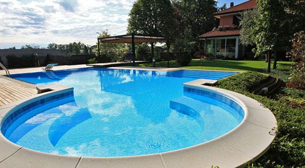 Šetrnejšia alternatíva k slanej vode v bazéne