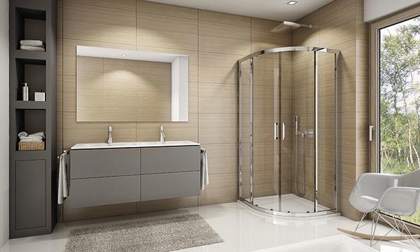 SÚŤAŽ: Moja nová kúpeľňa