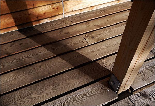 Moderný spôsob vidieckeho bývania: Šikovný jednopodlažný drevodom