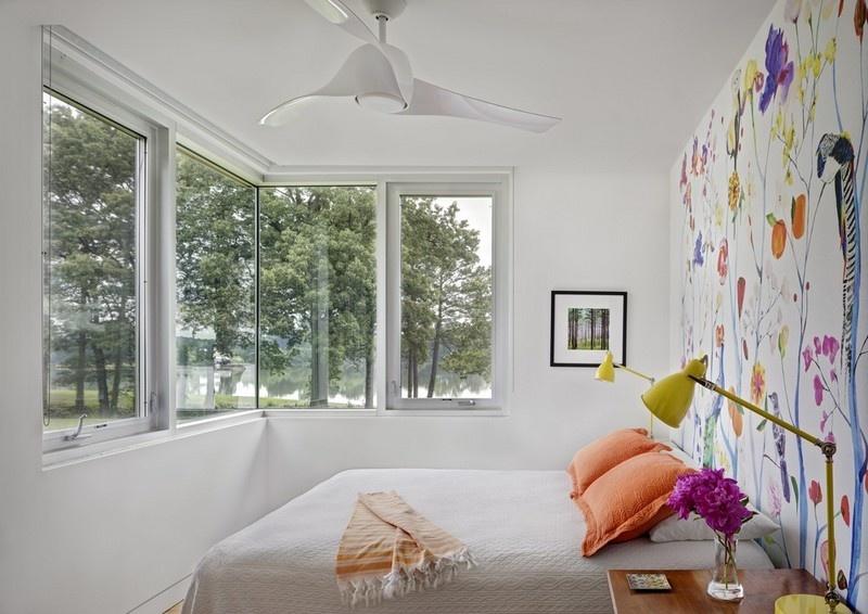 Project: Deep Point RoadArchitect: Barker Freeman Design OfficeStylist:  Brice GailardLocation: Montross, VA