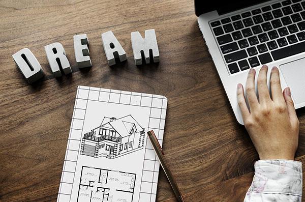 Aký je postup pri zriadení hypotéky? Prejdite si to krok po kroku s nami