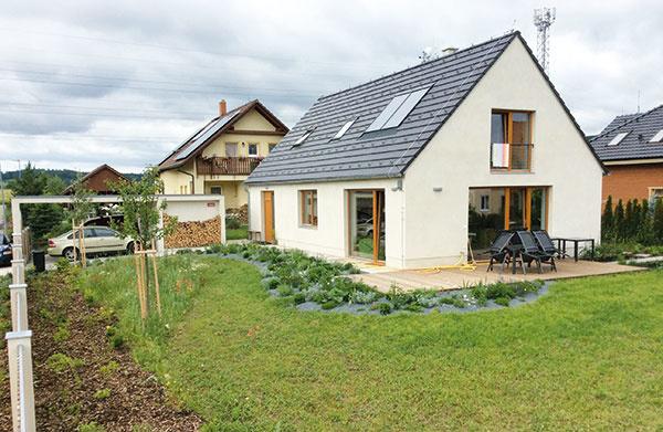 Z čoho postaviť murovaný dom? Vyberte si ten správny murovací materiál