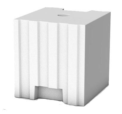 Sendwix 8DF-LD je vápenno-piesková tehla určená na viacvrstvové murivo skontaktným zatepľovacím systémom spolystyrénovou alebo minerálnou izoláciou aomietkou. (Hrúbka muriva je 24 cm, hrúbka tepelnej izolácie od  12 do 30 cm, celková hrúbka obvodovej steny je tak od 38 do 56 cm pri súčiniteli prechodu tepla U= 0,29 až 0,12 W/(m2 . K)). www.km-beta.sk