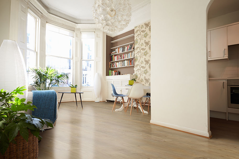 Podlahy s priezviskom luxusné? Nová kolekcia vinylových podláh Thermofix