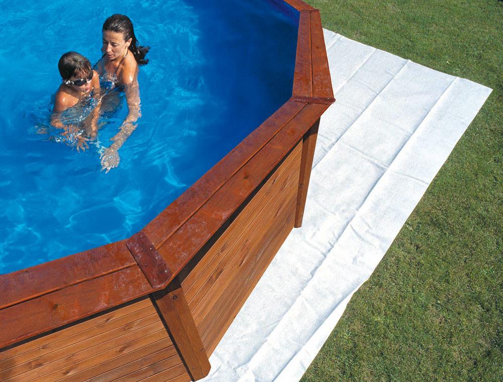 5 najčastejších otázok pri výbere bazéna