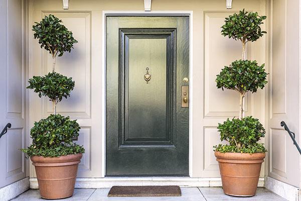 Ako si vybrať bezpečnostné dvere