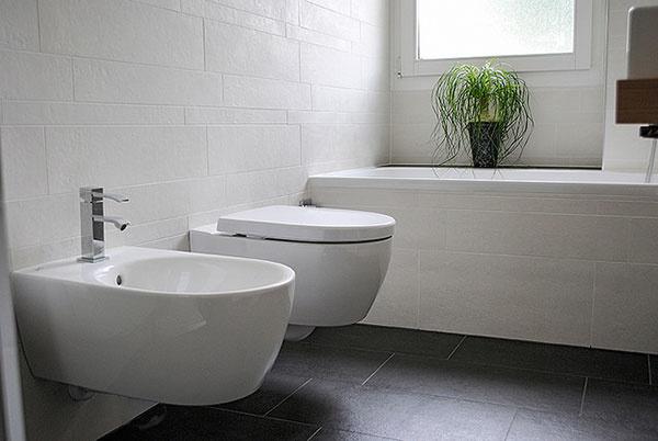 Najnovší kúpeľňový trend: Skrášlite si priestor izbovými rastlinami