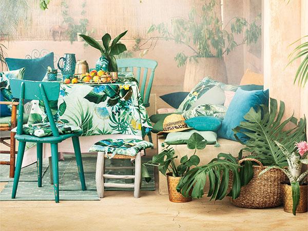 Návod na krásne rozkvitnutý interiér vášho bytu