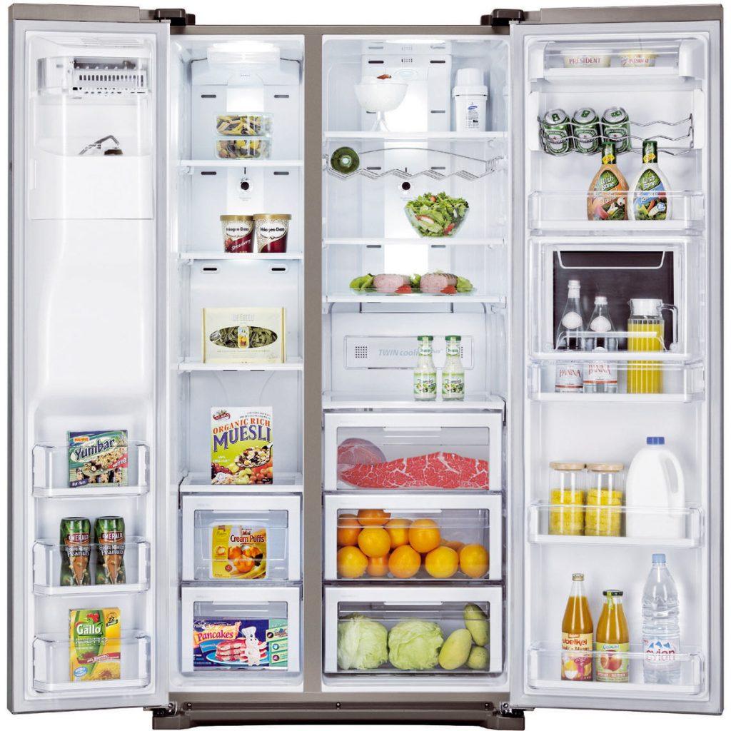 Chladničky v energetickej triede A+