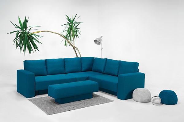 Najväčší výber nábytku rýchlo, jednoducho a navyše, pod jednou strechou