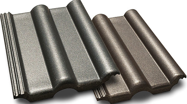 Krytina Bramac Platinum prináša zaujímavé moderné farby (odtiene granitová amokka) spôsobivým metalickým efektom. Unikátna viacvrstvová minerálna skladba škridiel je výsledkom najnovšieho vývoja voblasti povrchov krytín. Vďaka nej má krytina vysokú životnosť – až 100 rokov, bez problémov odolá silnému vetru, ťažkému snehu či krupobitiu. Taktiež nie je náchylná na poškodenie mrazom. Obzvlášť hladký povrch bez pórov zároveň okrem atraktívneho vzhľadu zvyšuje aj odolnosť krytiny pred znečistením. Cena za 1 m2: 16,80 € bramacplatinum.sk