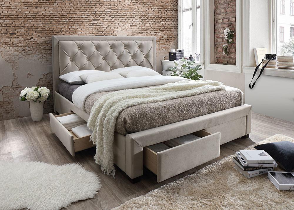 Preplnený byt alebo minimalizmus? Nepodceňujte výber nábytku