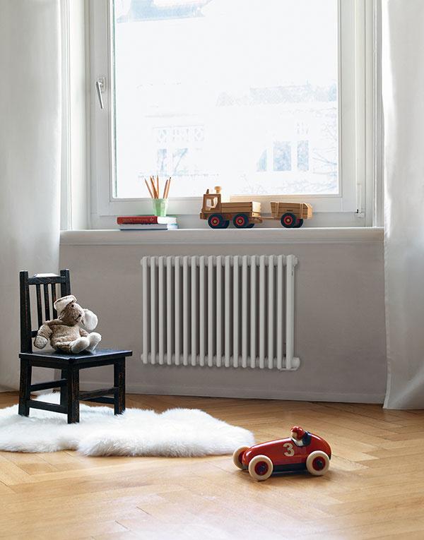 Nariadenie EcoDesign týkajúce sa elektrických radiátorov platí od 1. 1. 2018
