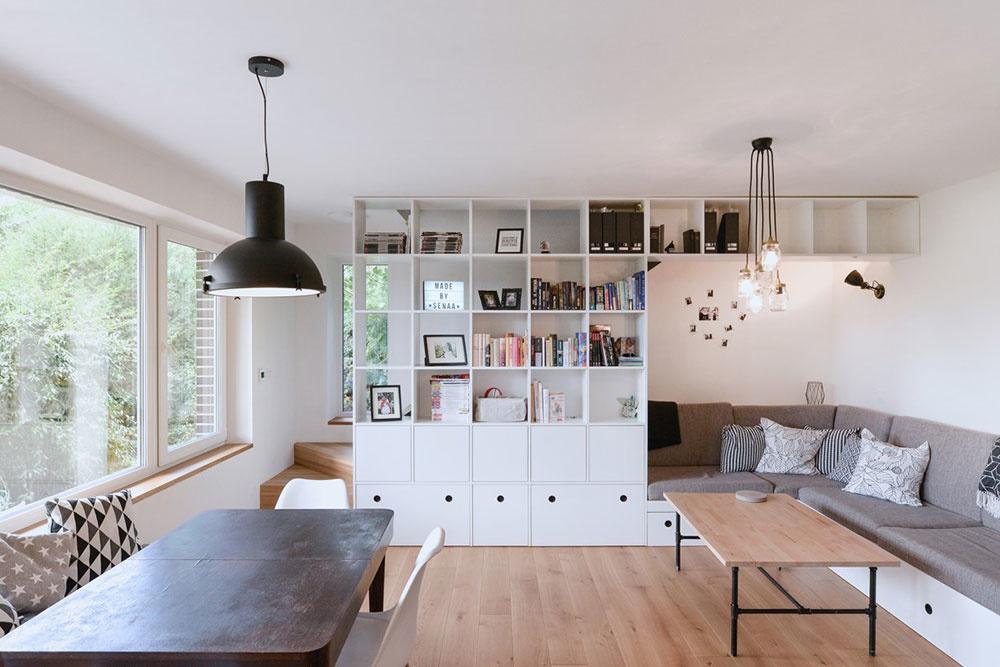 Súťaž Interiér roku: Aj v malom rodinnom dome sa môžu diať veľké zmeny