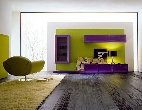 Škola interiérového dizajnu 6. - Farby, ktoré potešia