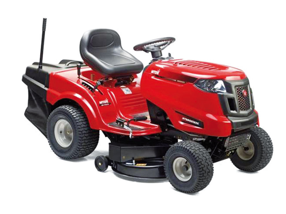 Traktor MTD LE 180/92 H