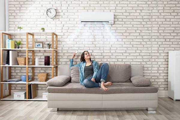 6 krokov k výberu správnej klimatizácie