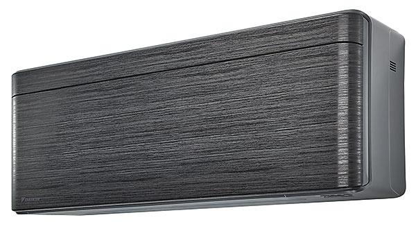 Vďaka inovatívnemu ventilátoru, ktorý optimalizuje prietok vzduchu, dosahuje Daikin Stylish vyššiu energetickú účinnosť pri nízkej hlučnosti. Prietok vzduchu sa optimalizuje pomocou špeciálnych lamiel na vytváranie Coanda efektu tak, aby sa zaistila jeho lepšia distribúcia po celej miestnosti. Jednotka Stylish zároveň disponuje mriežkovým snímačom. Ten zistí teplotu pri zemi anasmeruje teplý alebo studený vzduch do potrebných oblastí. www.daikin.sk
