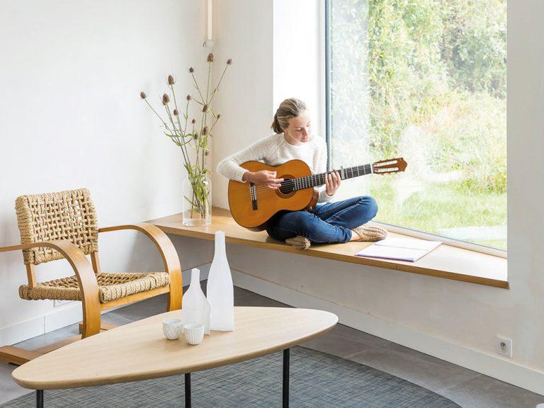 Ako si urobiť z obývačky najlepšie miesto v dome