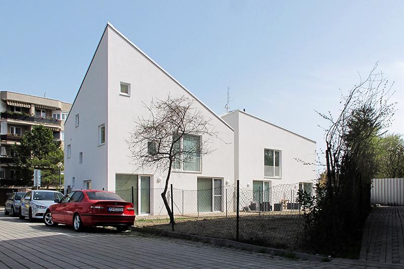 Rezidencia Priekopnícka