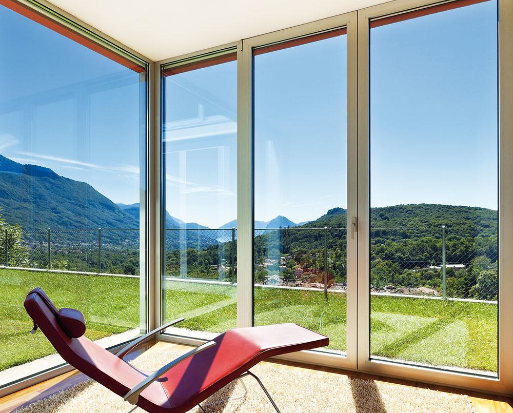 Vyberáme nové okná: Zvoľte si vhodný materiál!